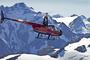 Air Safaris Helicopters Tekapo