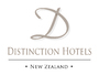 Distinction Hotel Group New Zealand