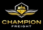 Champion Freight