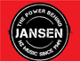 Jansen Professional Audio & Lighting