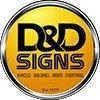 D&D Signs