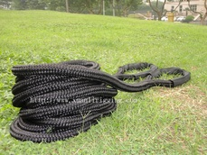 snatch rope recovery rope