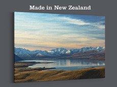 Hugh Discounted Large Photo Canvas NZ