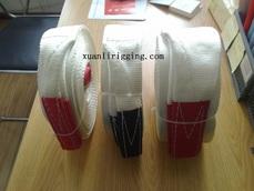 snatch strap 100% nylon