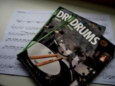 60 min 1 on 1 Drum Lesson
