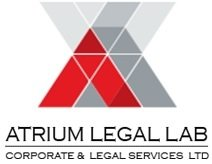 Atrium Legal Lab Corporate and Legal Services LTD