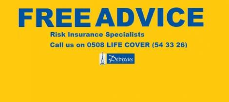 Free Advice, Risk Insurance Reviews