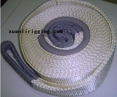 snatch strap tow strap 4wd recovery strap