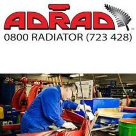 ADRAD Nationwide Radiator Repair Network • Auckland