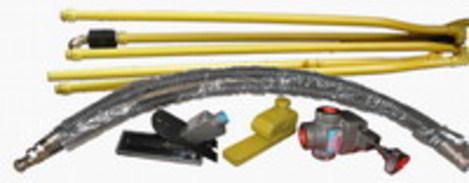 hydraulic excavator hammer kits Kobelco: SK60 SK100 SK200 SK200-6 SK220-3 SK100-3 ect