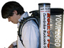 Backpack Drink Dispenser Dispense draught, drinks from Backpacks at your venue  19 Li