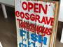 Cosgrave Takeaway