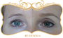 Hollywood Eyes Permanent Makeup