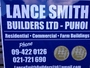 Lance Smith Builders Ltd