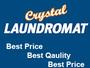 Crystal Laundromat