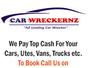 Car Wrecker NZ