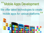 Mobile Application Development in Christchurch