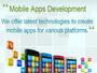 Mobile Application Development in Christchurch