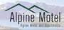 Alpine Motel Wanaka
