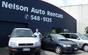 Nelson Auto Rentals