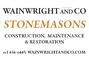 Wainwright&Co Stonemasons